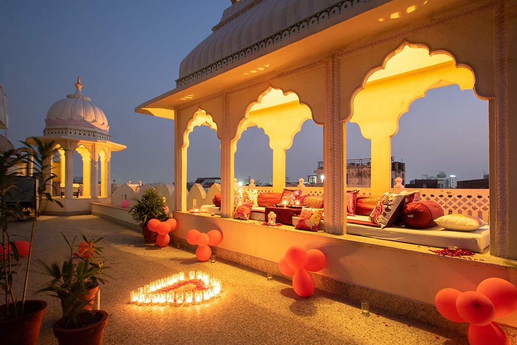 Jaipur hotels packages