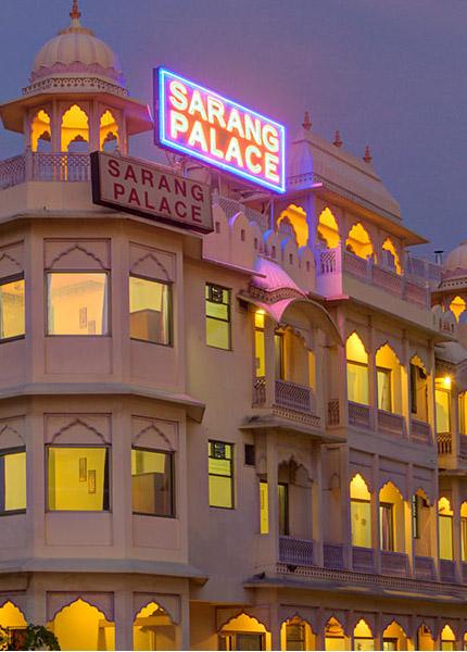 Budget Hotel Jaipur 3 Star Hotels In Jaipur