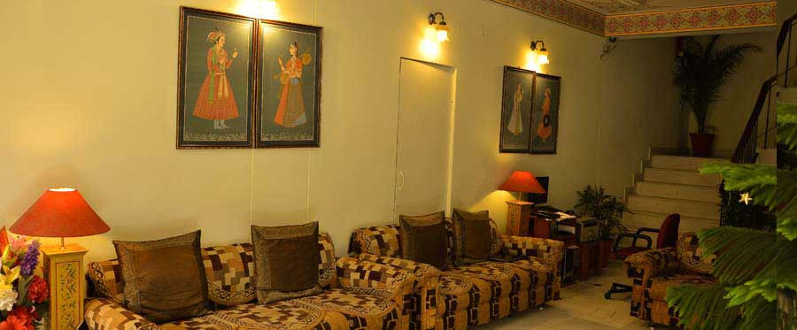 Offers on Hotel Sarang Palace