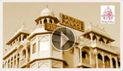 Video tour of Hotel Sarang Palace